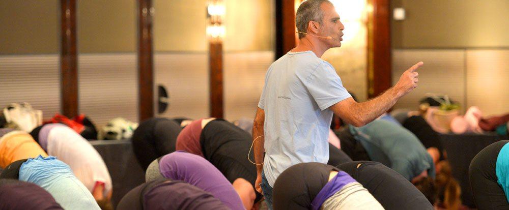 Definition Power Yoga